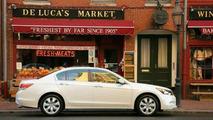 2008 Honda Accord EX-L V6 4-door