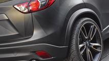 Mazda CX-5 Urban 30.10.2012