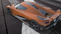 2013 Koenigsegg Agera 02.03.2012