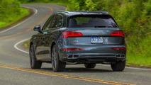 Audi SQ5 2018, primera prueba
