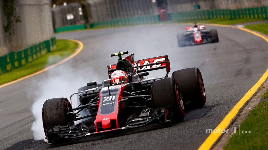 Haas F1 comments spark American civil war