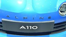 2017 - Alpine A110 Live Genève