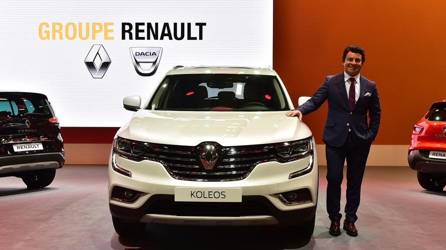 Renault, İstanbul Autoshow'a dolu dolu geldi