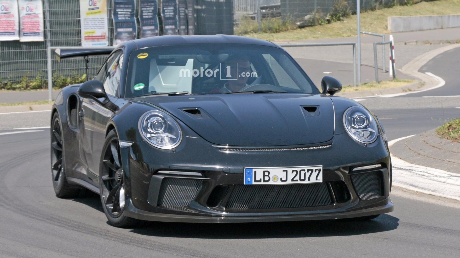 porsche 911 gt3 rs 2018 interior. porsche 911 gt3 rs 2018 interior