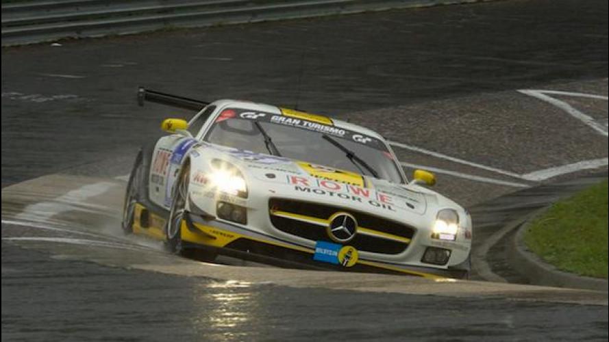 Il Nurburgring è in vendita