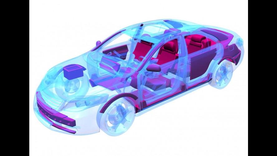 Polipropilene espanso: il futuro dell'auto riciclabile?