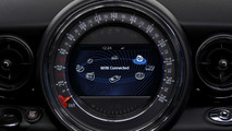 MINI introduces Driving Excitement app