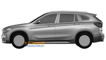 BMW X1 long wheelbase