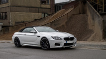 Noelle Motors BMW M6 Convertible