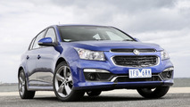 Holden Cruze Z-Series