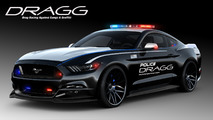 Ford Mustang for SEMA