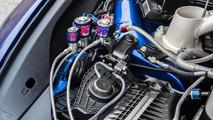 Lexus RC F gets tuned by Gordon Ting & VIP Auto Salon for SEMA