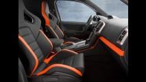 Conceito Power pode antecipar mudanças na VW Amarok