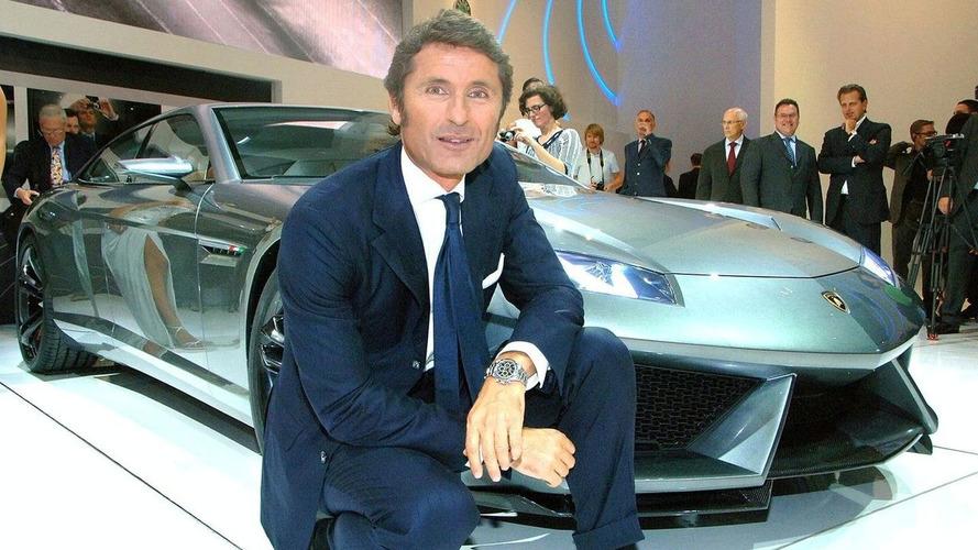 Official: Lamborghini Estoque First Details Plus VIDEO
