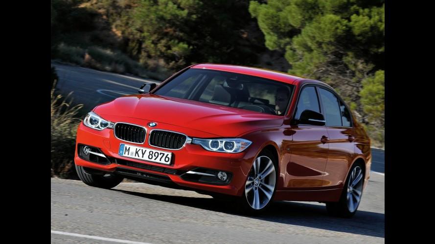 BMW Série 3: sucesso de vendas, sedã pode ser produzido no México ou nos EUA
