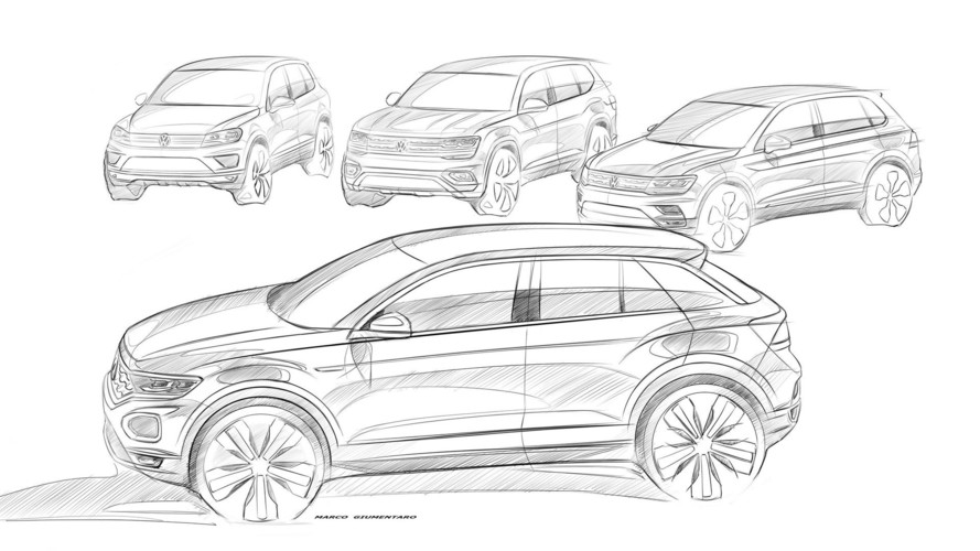 VW planeja dois novos SUVs e ciclos mais curtos
