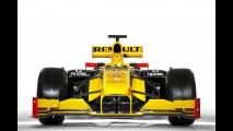 F1: la nuova Renault R30