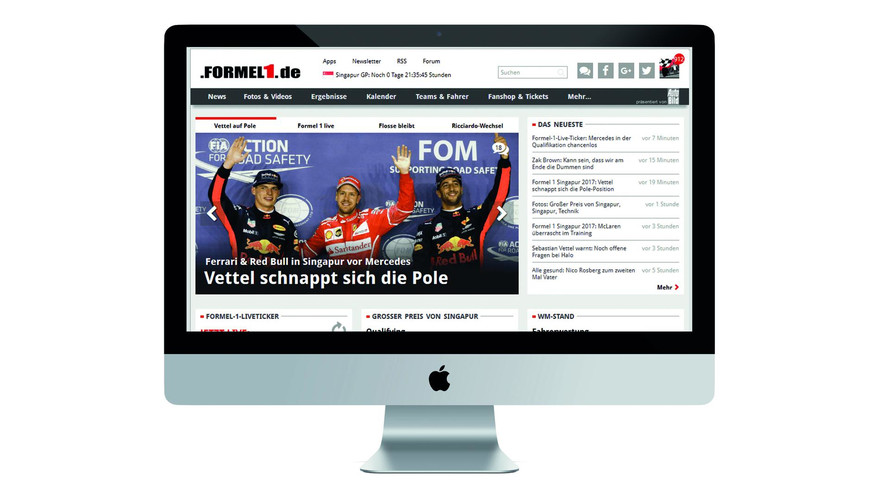 Motorsport Network Acquires Sport Media Group For German Expansion