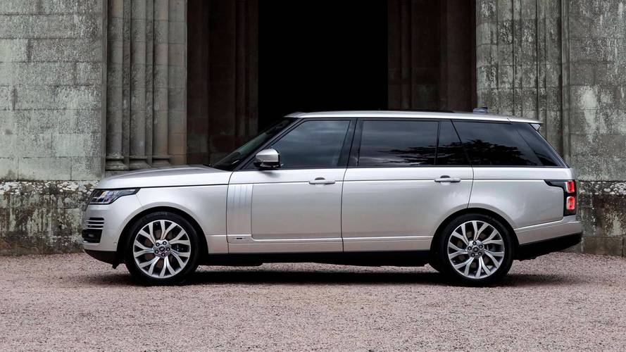 Land Rover Looks To Take Action Against Chinese Copycats