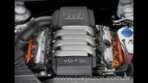 Audi A5 V6 3.2 FSI chega ao Brasil por R$ 254.500 com câmbio de 8 marchas