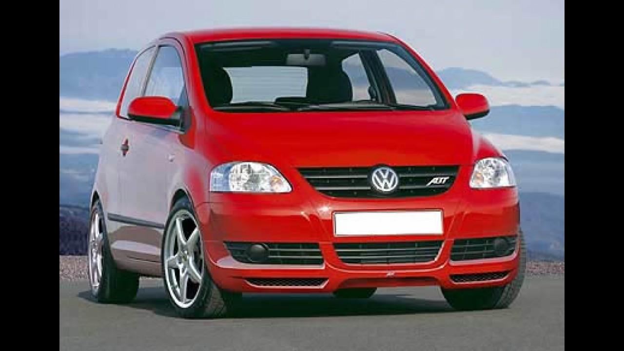 Volkswagen já produziu meio milhão de Fox