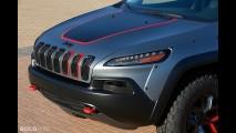 Jeep Cherokee Dakar Concept