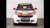 Carlsson Smart ForTwo Race Edition