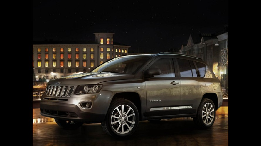 Jeep Compass (EU)
