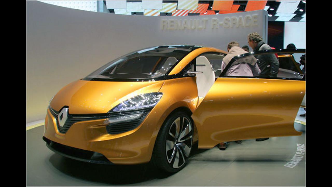 Renault R-Space