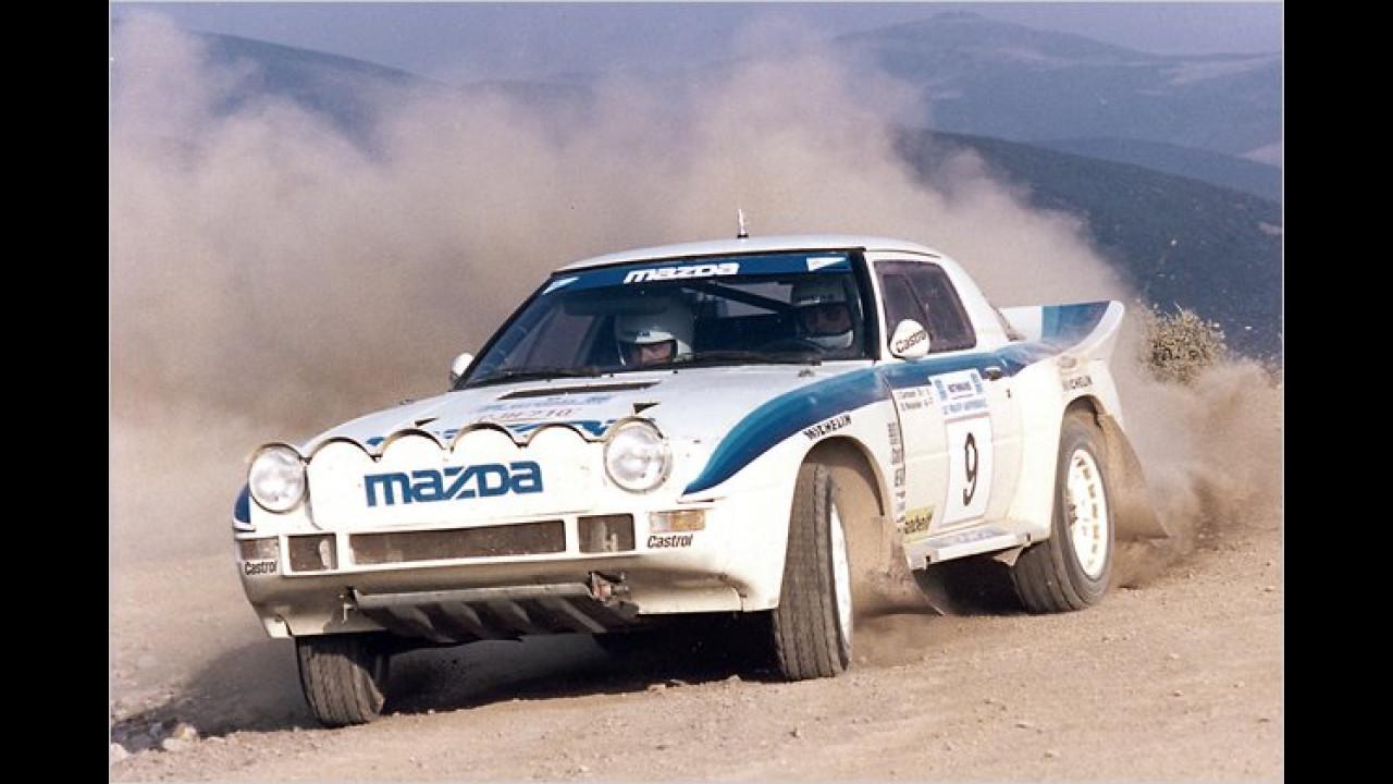 Mazda RX-7 (1981)