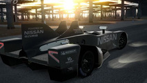 Gemasolar in Gran Turismo 6 12.6.2013