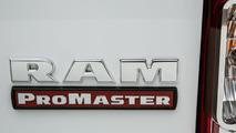 2014 Ram Promaster 07.2.2013