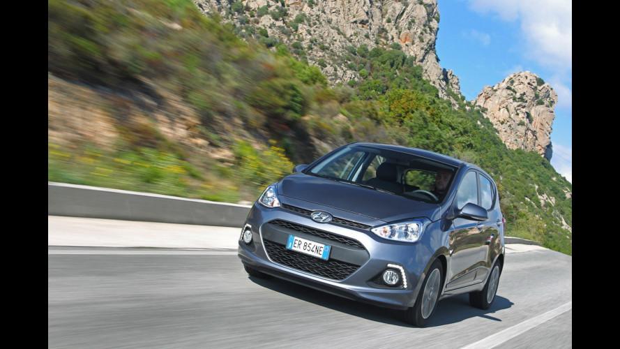 Hyundai i-Plus, il finanziamento per i contratti a tempo determinato