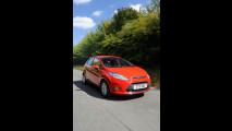 Nuova Ford Fiesta ECOnetic