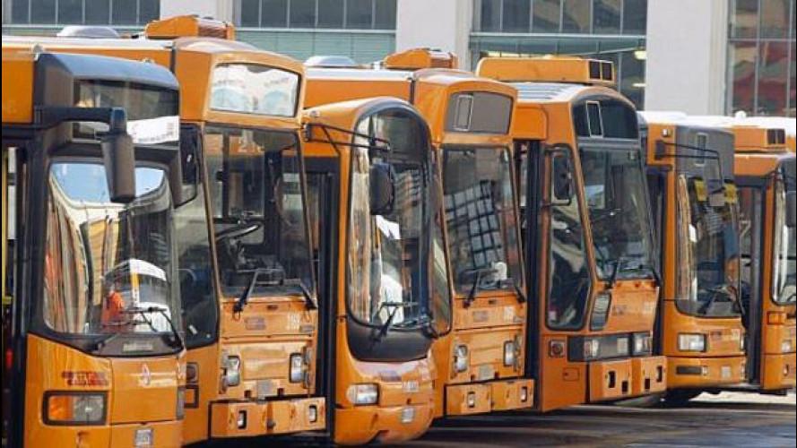 Lo sciopero trasporti del 16 novembre è rinviato