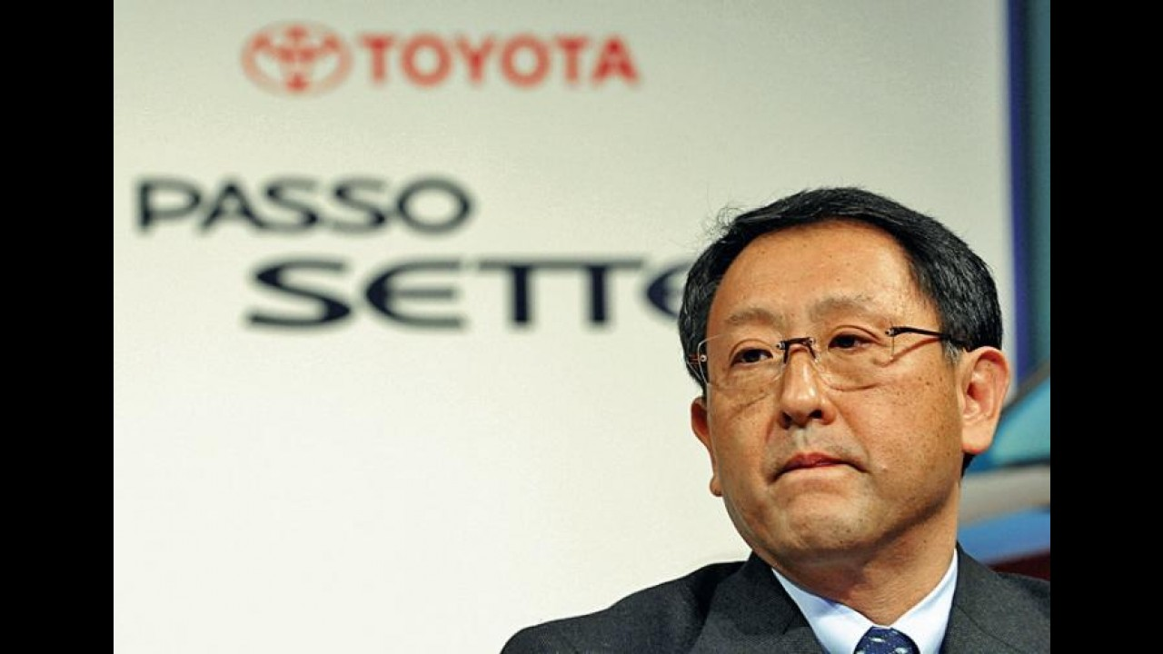 Diretora de comunicação da Toyota renuncia após ser presa no Japão