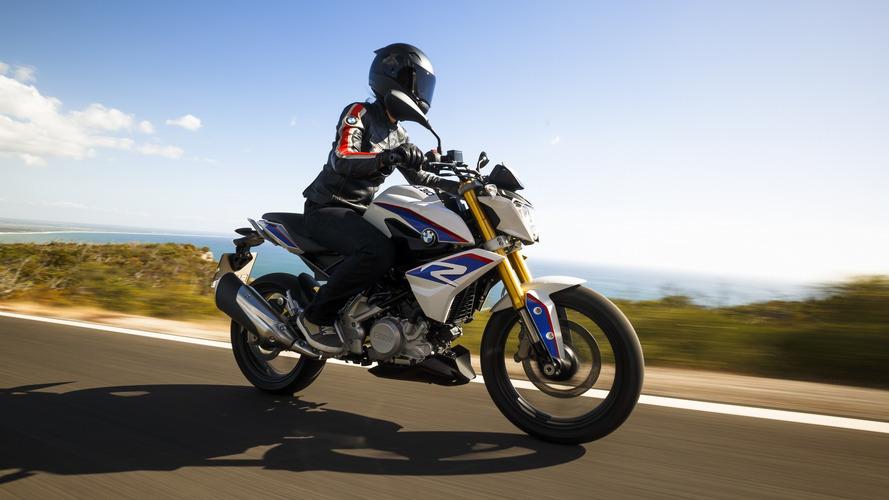 First Ride: 2017 BMW G 310 R