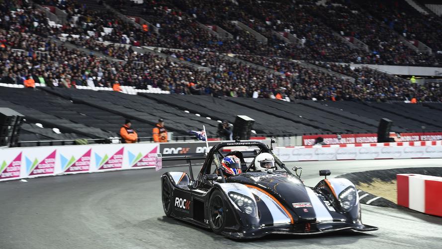 Motorsport.com, Race of Champions'ın resmi partneri oldu