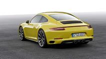 Porsche 911 Carrera-4S