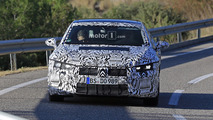 2017 VW Arteon spy photo