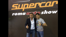 Supercar Roma Auto Show 2016