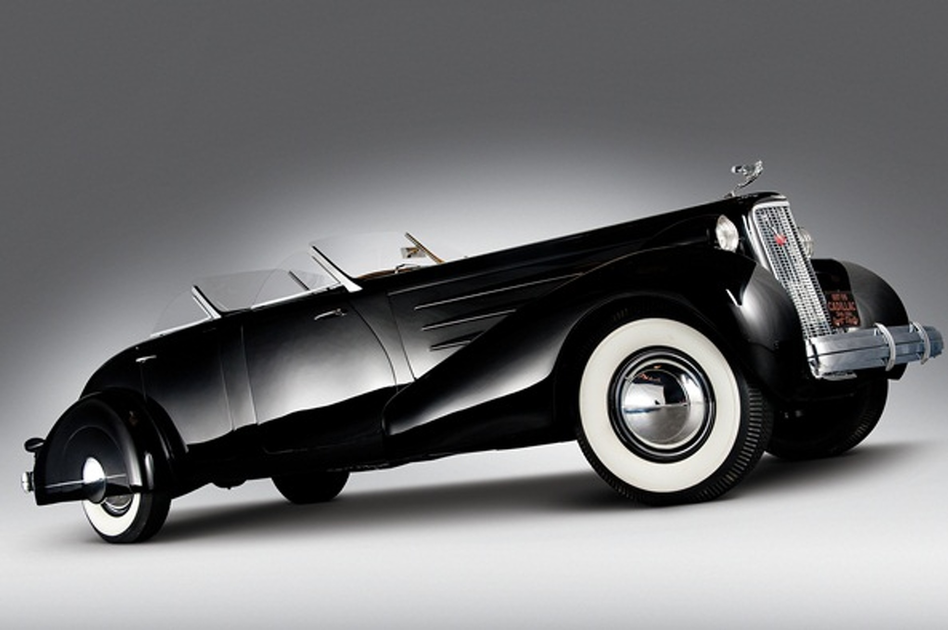 Top 5 Showstopper Cars at 2012 Pebble Beach Concours d'Elegance