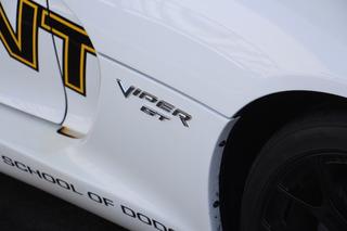 A Viper, A Track, and the Racing Spirit of Bob Bondurant
