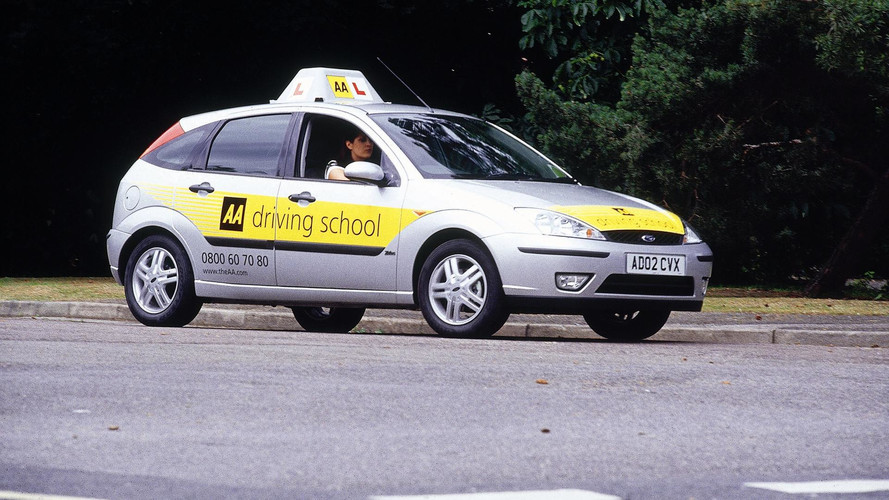 Costs stop a third of youngsters learning to drive