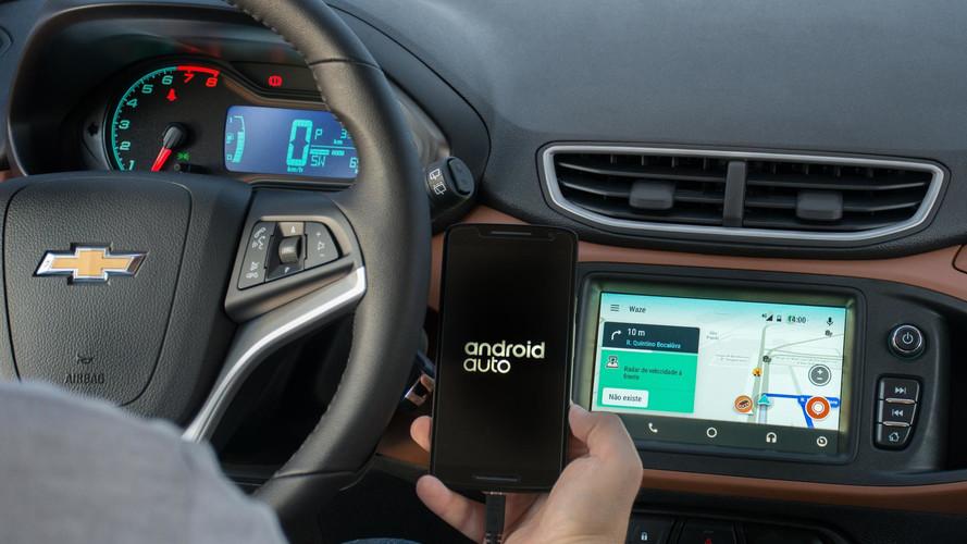 Waze ganha integração com Android Auto
