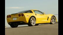 Die Hard-Corvette