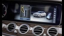 Mercedes, la mobilità C.A.S.E.