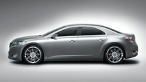 Suzuki Kizashi 3 Concept Revealed at NYIAS