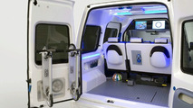 Ford Transit Connect Family One Concept