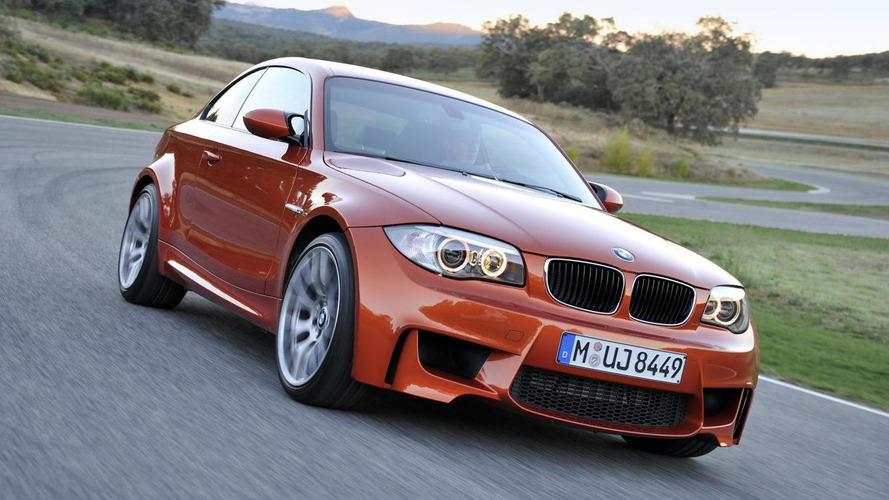 BMW Recalls Models For CV Joint Failure - Bmw 2011 models